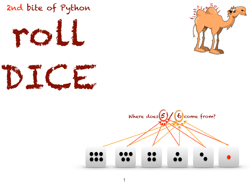 2nd bite of Python